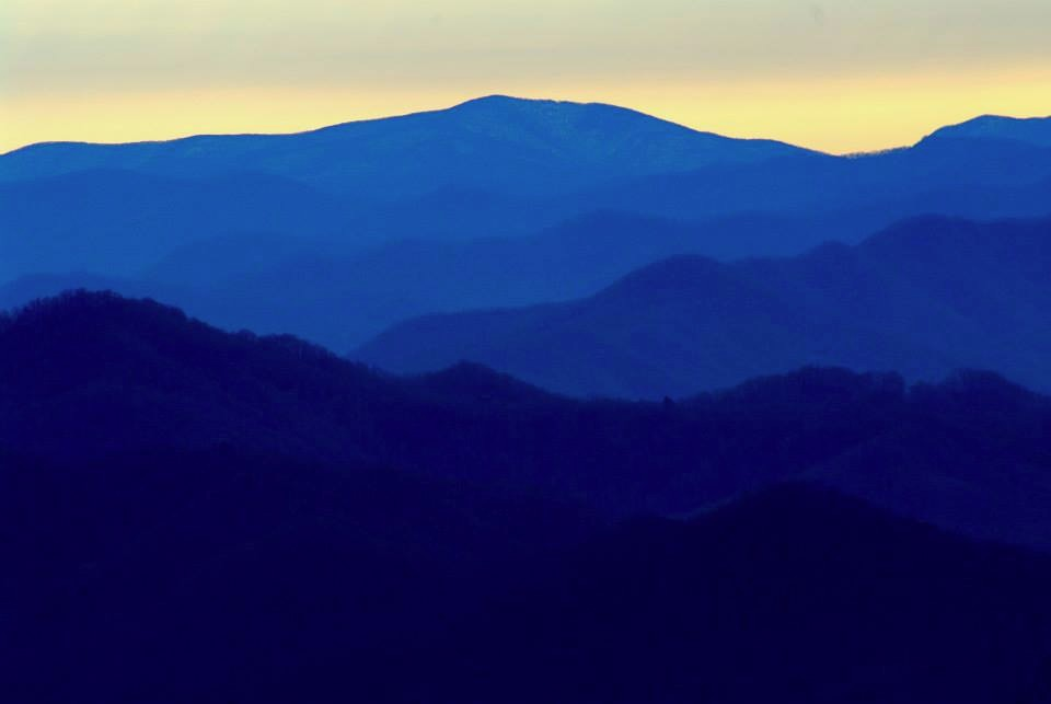"""...a strategic entry point to the Smokies & mountain adventures"""