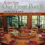 The all NEW, 3rd edition Hemlock Inn cookbook