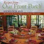 The all NEW, 3rd edition Hemlock Inn cookbook